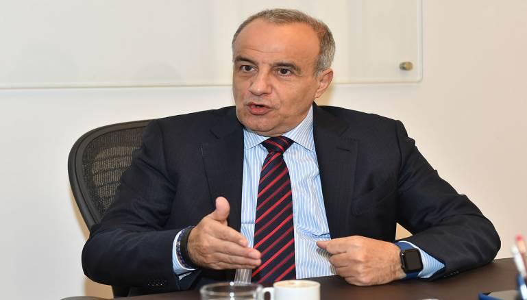 وعد من مصرف لبنان لأوجيرو.. اليكم التفاصيل