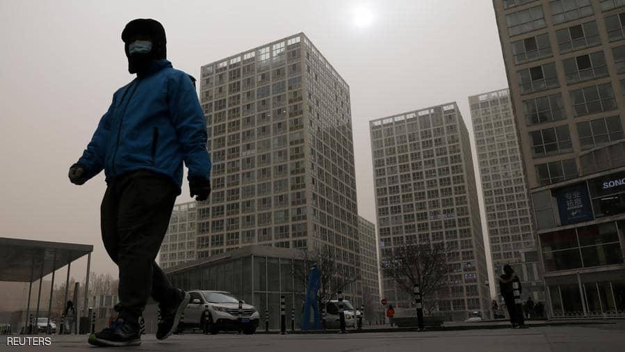 لهذا السبب.. تلوث الهواء يعود إلى مستويات ما قبل كورونا