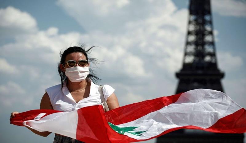 خاص - اتصالات فرنسية - مصرية - سعودية لاحتواء الازمة اللبنانية.. ولقاء دولي قريب في باريس!