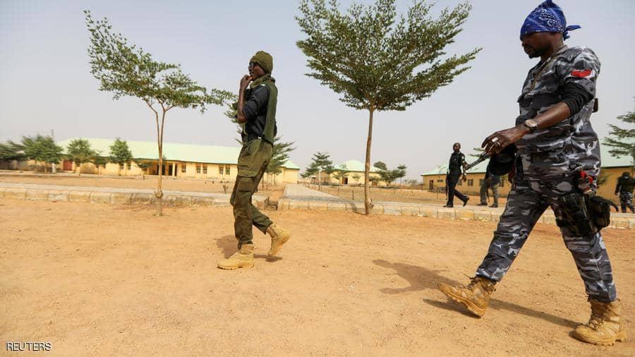 قتلى على أيدي متطرفين في نيجيريا