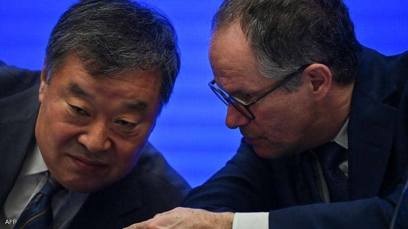 بكين ترد على طلب واشنطن بشأن بيانات حول منشأ كورونا