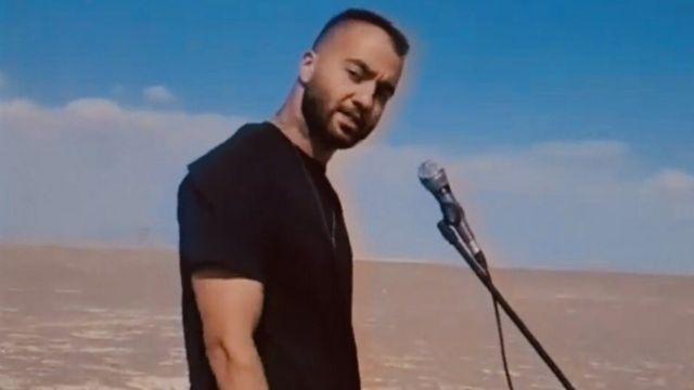 طهران تعتقل مغني منذ أكثر من أسبوع دون مذكرة اتهام!