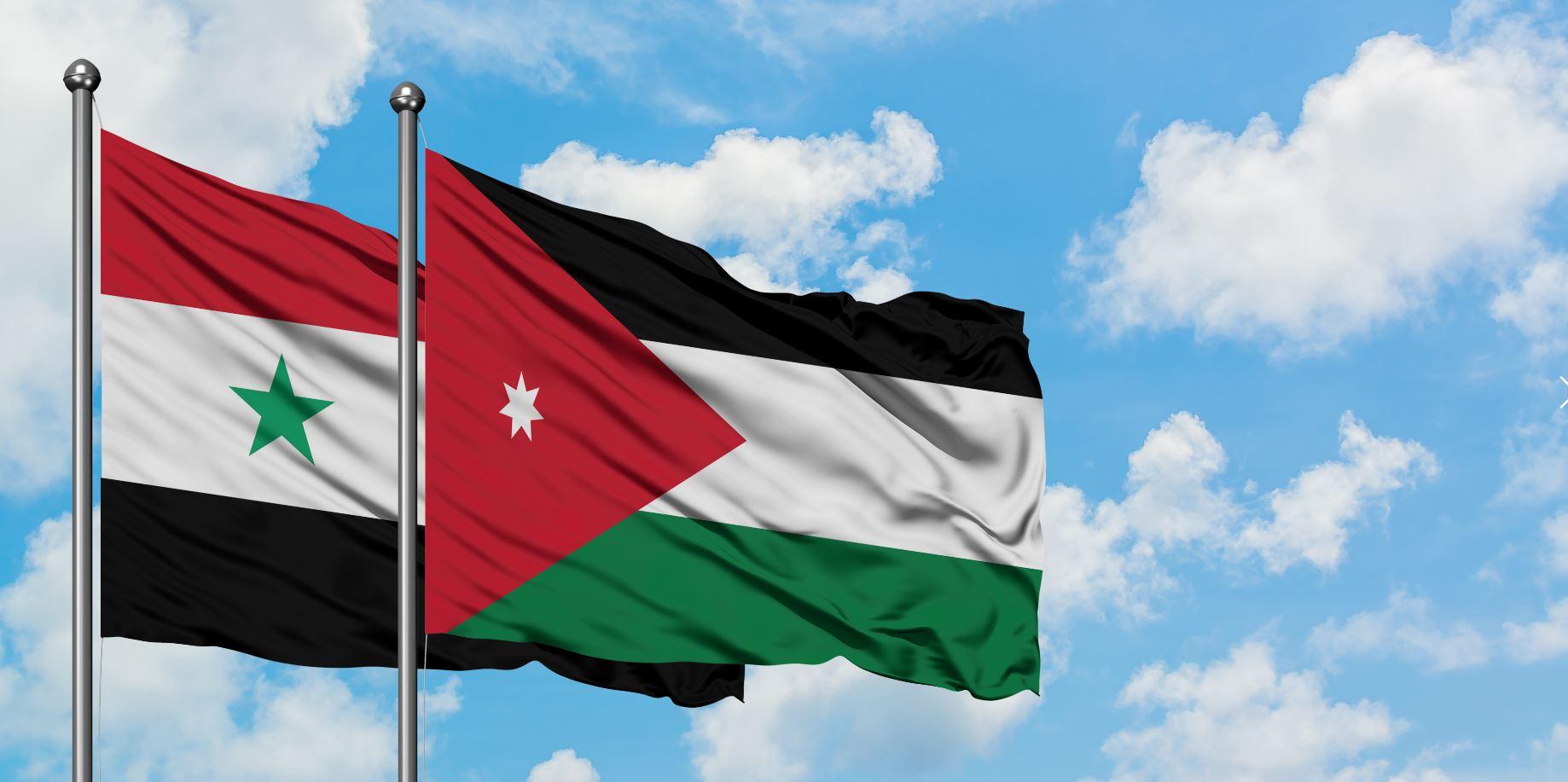 كيف هي العلاقات الأردنية السورية؟