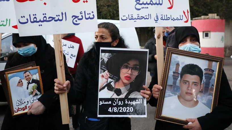 القضاء المسيس يشل العدالة في لبنان