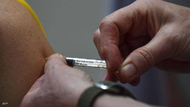جونسون آند جونسون: التطعيم للوقاية من كورونا قد يكون سنوياً