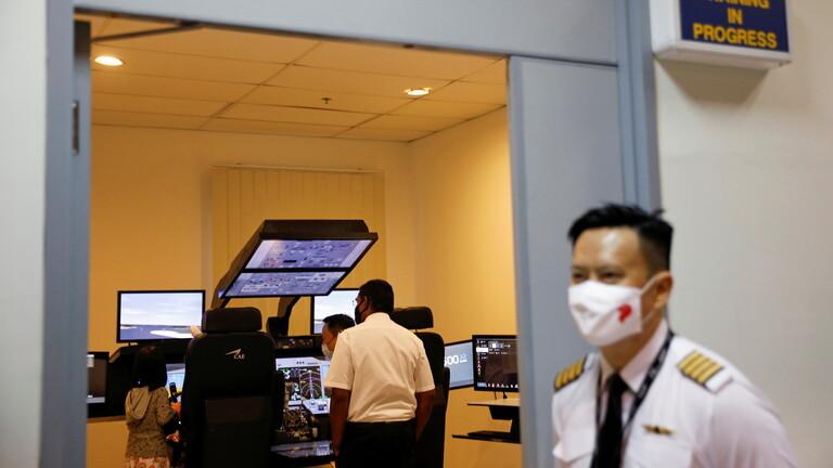 سنغافورة تؤكد اكتشاف أول حالة إصابة بالسلالة الجديدة لكورونا