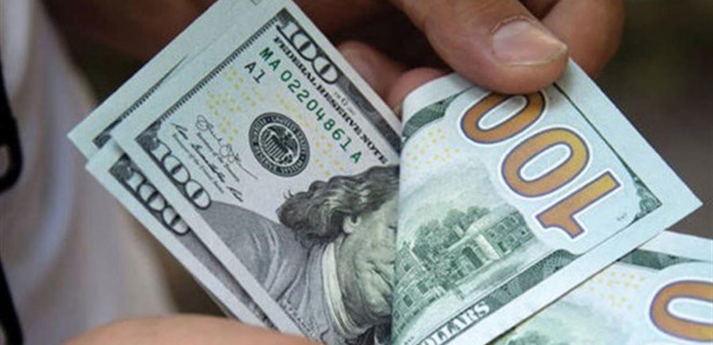 إليكم سعر صرف الدولار في السوق السوداء اللبنانية اليوم