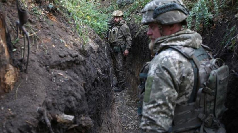 مقتل جندي أوكراني رابع خلال ثلاثة أيام