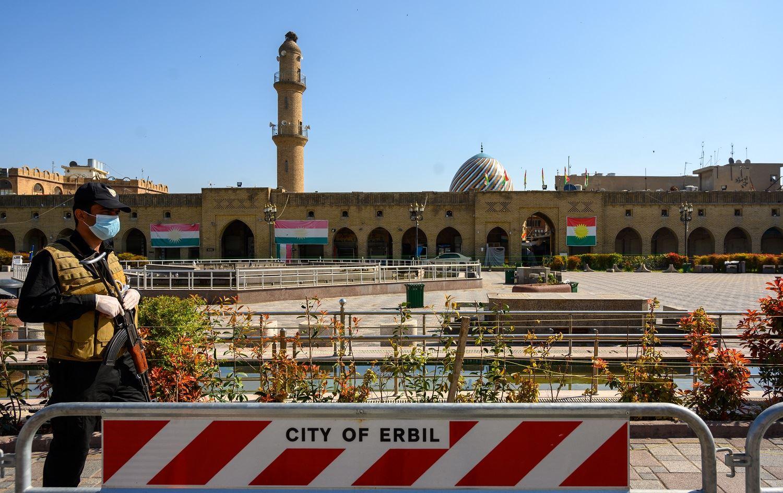 الصحة الكردستانية تغلق مئات المحال المخالفة للشروط والتعليمات