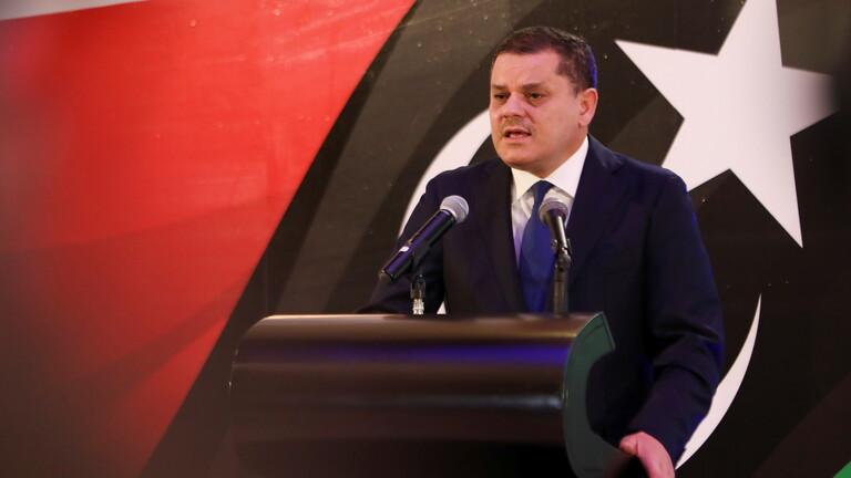 الدبيبة يتعهد بتوزيع لقاح كورونا على الجميع في ليبيا