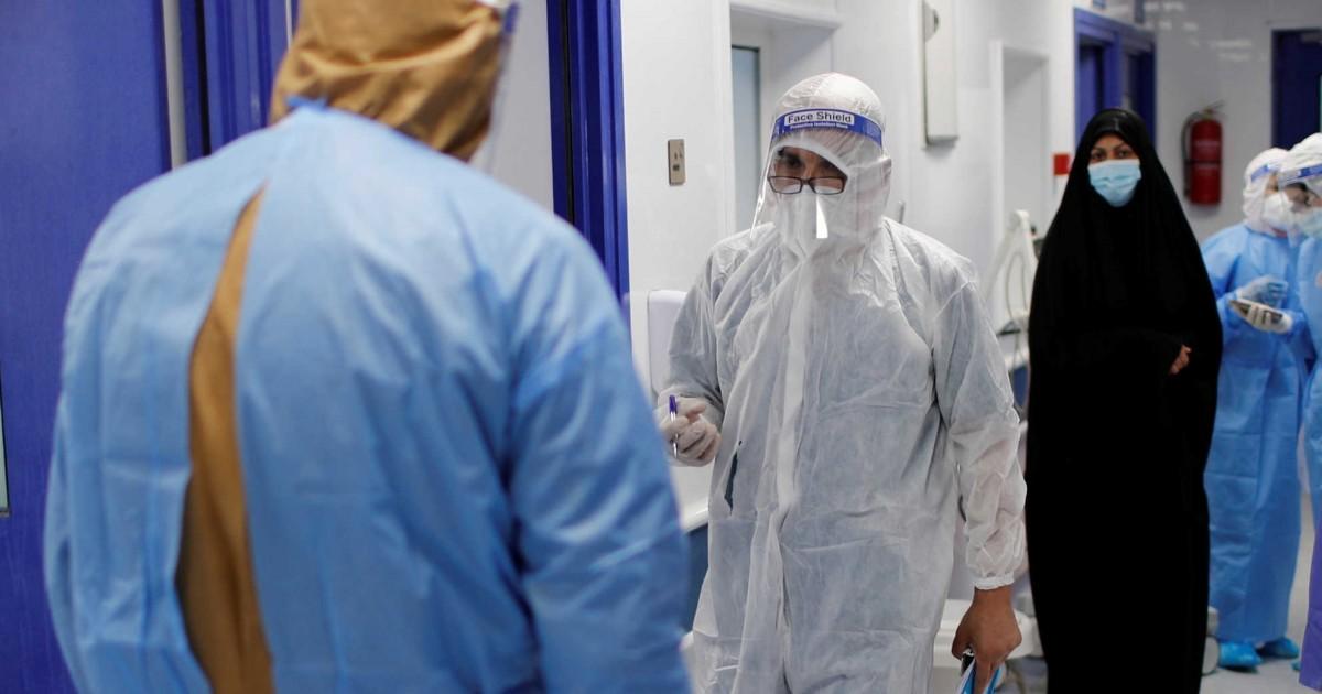 الصحة العالمية: وضع كورونا في العراق مُقلق ولا دليل على دخول السلالة الهندية