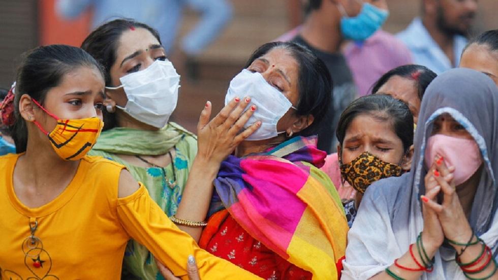 في الهند.. يرفضون لقاح كورونا بسبب احتوائه على