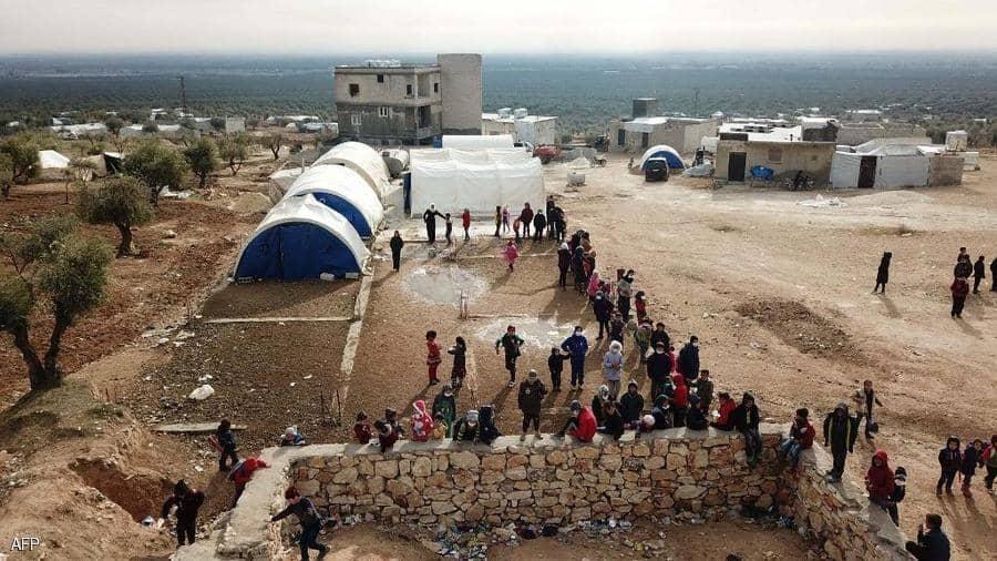 نزوح وتجنيد واغتصاب.. عوامل تدفع أطفال سوريا للانتحار