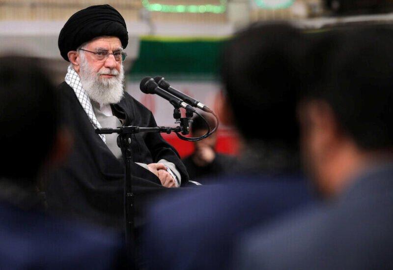 """إيران ستدفع 200 مليون يورو تعويضات الطائرة الأوكرانية من """"جيب خامنئي"""""""