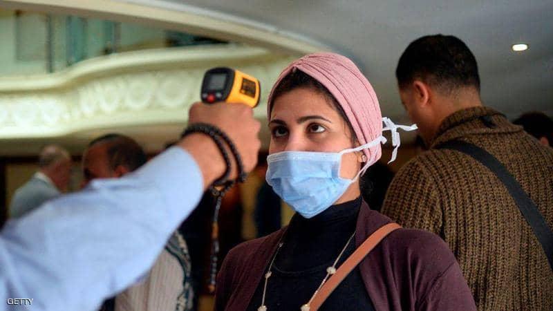 «الصحة العالمية» تضع مصر في المستوى الأقل لخطر انتشار «كورونا»