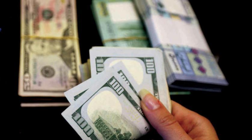إليكم سعر صرف الدولار في السوق السوداء في لبنان اليوم