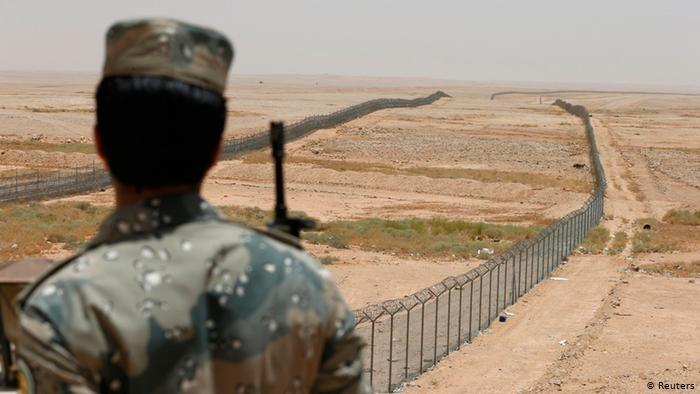 خاص- معلومات جديدة عن الهجوم الارهابي على مخفر عراقي بين الحدود العراقية- السعودية