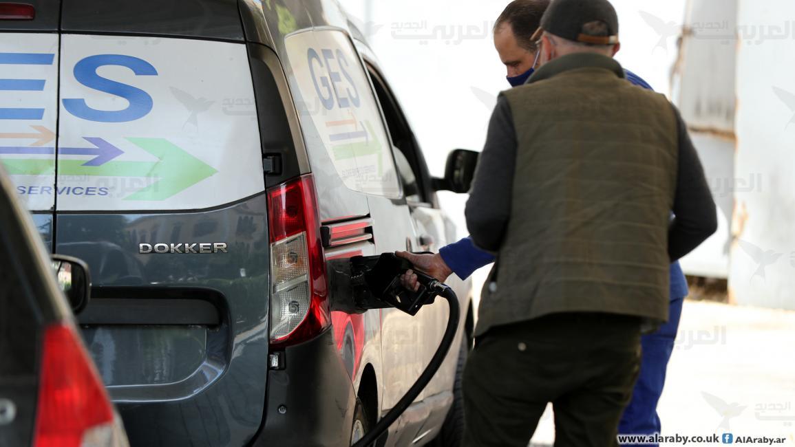 وفد لبناني يزور بغداد لوضع اللمسات النهائية على اتفاقية النفط