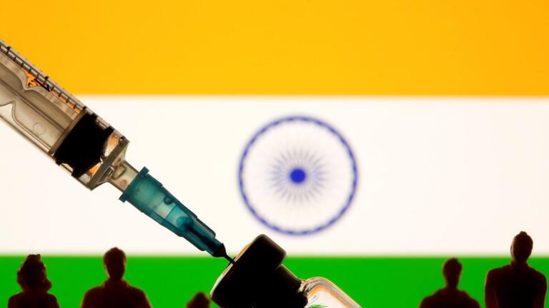 الهند تواجه ارتفاعا ملحوظا في إصابات كورونا