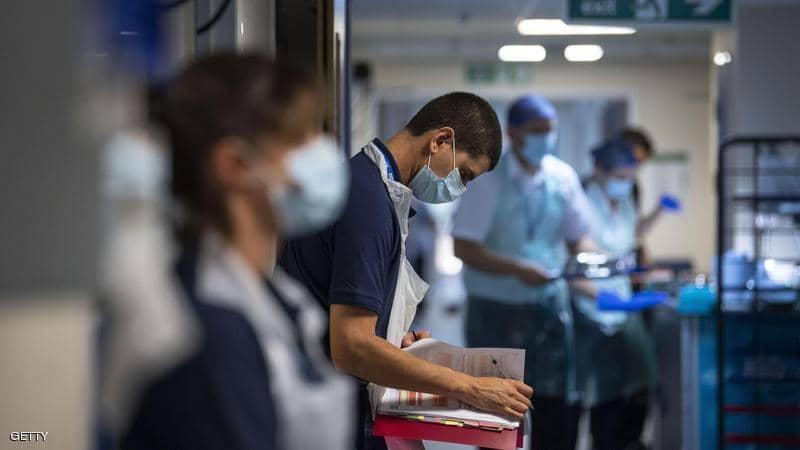 في يوم واحد... العالم يسجّل 400 ألف إصابة بكورونا
