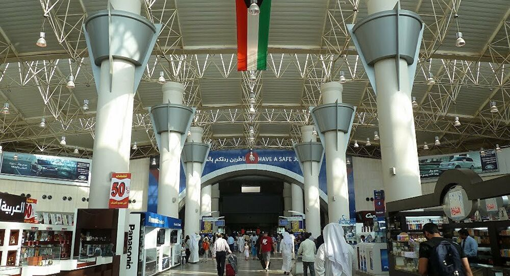 ماذا تفعل الكويت مع مواطني الإمارات والبحرين الذين زاروا إسرائيل؟