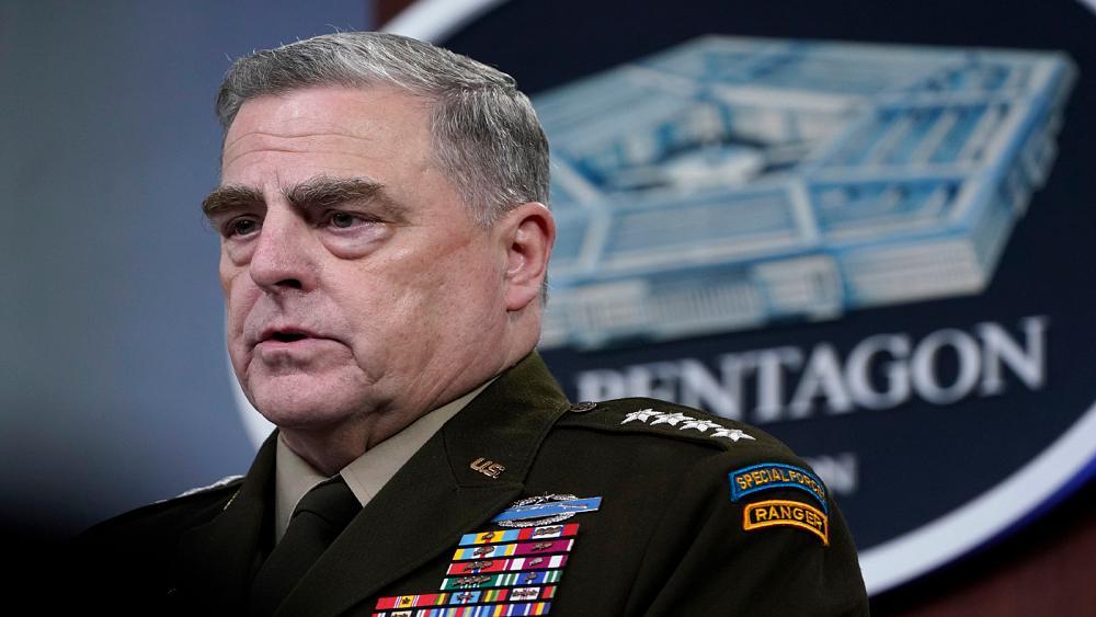 الجيش الأميركي: سنفعل اللازم لضمان سلامة المترجمين الأفغان
