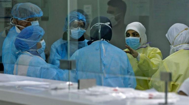 ارقام وفيات «كورونا» مرعبة.. لبنان أمام خيار صعب!