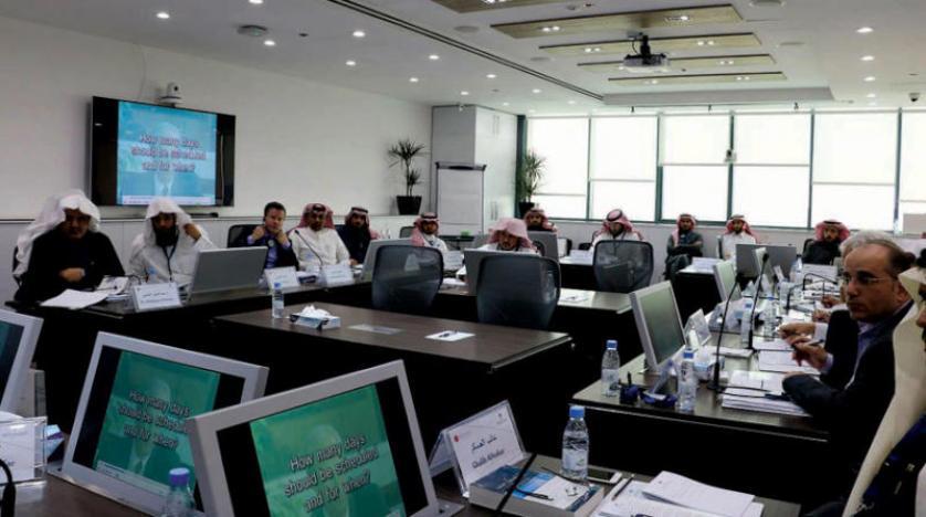 قطاع الأعمال السعودي: التحكيم التجاري يعزز تسريع الحلول للمنازعات