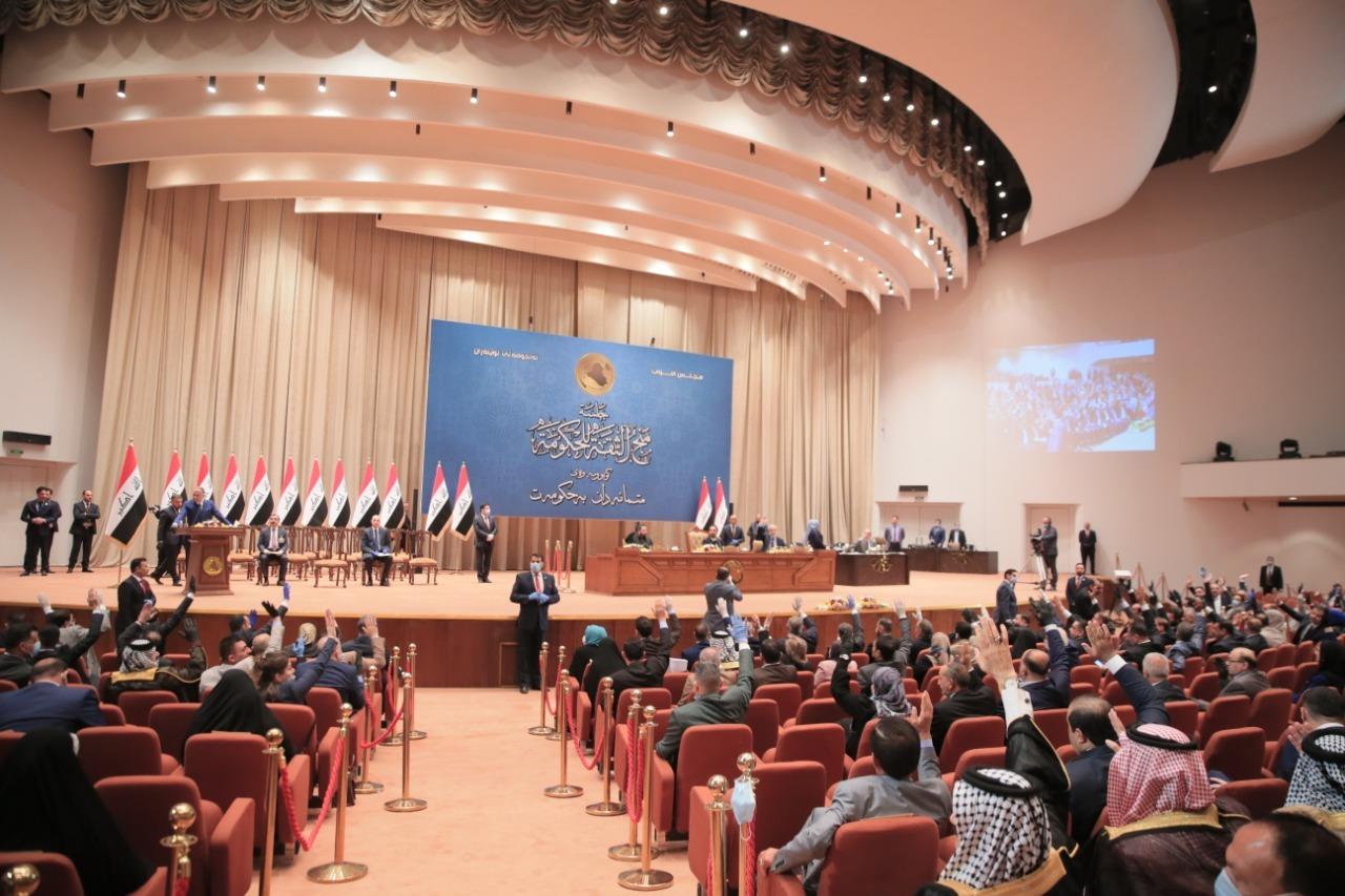 تعرف على خطوات تشكيل الحكومة العراقية الجديدة بالتفاصيل