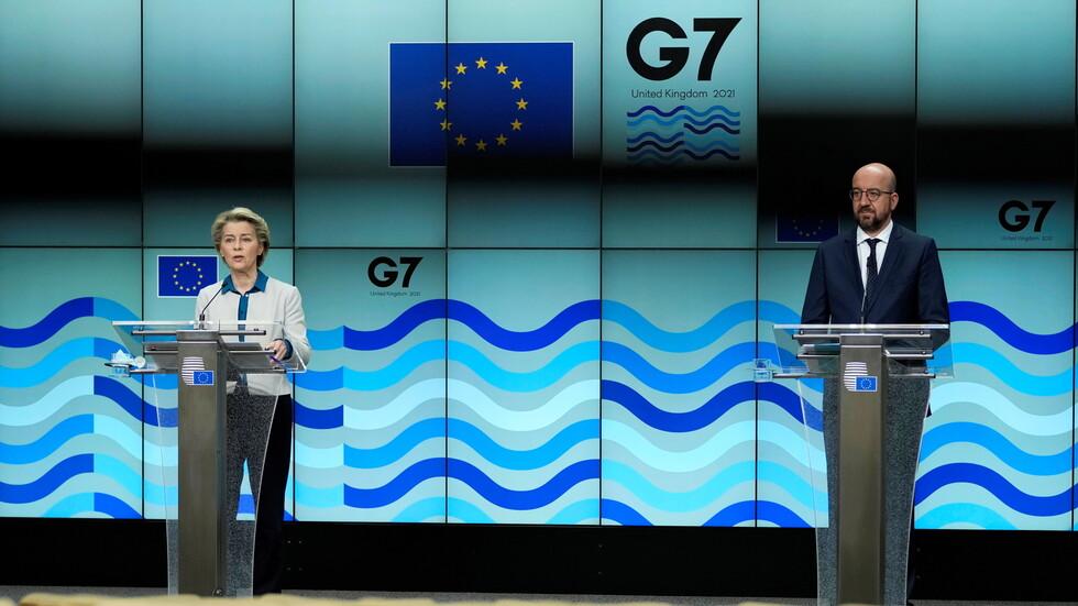 الاتحاد الأوروبي يدعم إجراء تحقيق حول منشأ كورونا ويطلب من الصين تسهيل